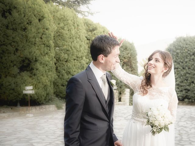 Il matrimonio di Paolo e Nadiana a Brescia, Brescia 57