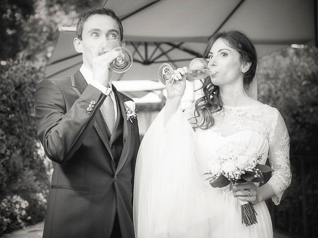 Il matrimonio di Paolo e Nadiana a Brescia, Brescia 59
