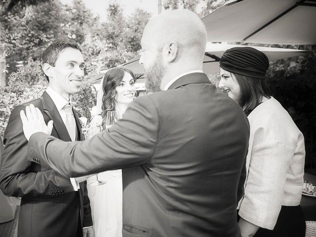 Il matrimonio di Paolo e Nadiana a Brescia, Brescia 60