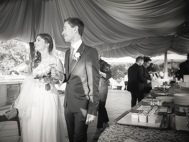 Il matrimonio di Paolo e Nadiana a Brescia, Brescia 61
