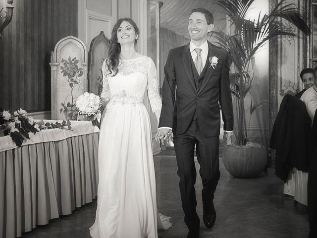 Il matrimonio di Paolo e Nadiana a Brescia, Brescia 66