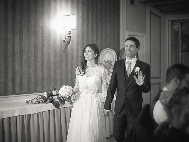 Il matrimonio di Paolo e Nadiana a Brescia, Brescia 67