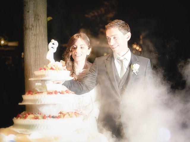 Il matrimonio di Paolo e Nadiana a Brescia, Brescia 72