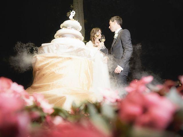 Il matrimonio di Paolo e Nadiana a Brescia, Brescia 73