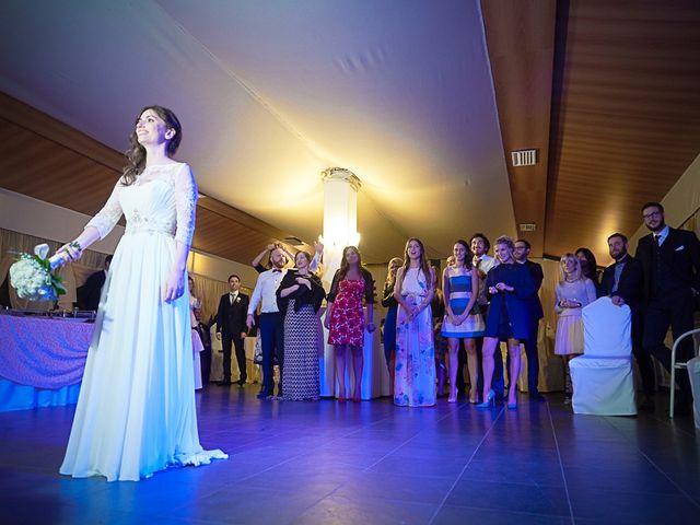 Il matrimonio di Paolo e Nadiana a Brescia, Brescia 80