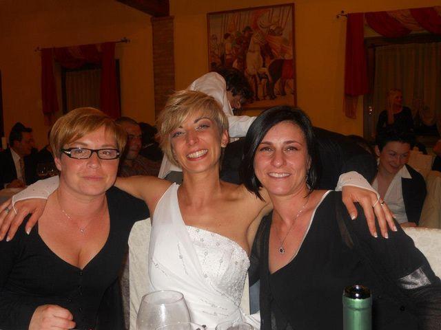 Il matrimonio di Barbara e Dario a Martinengo, Bergamo 4