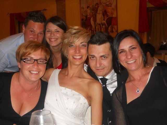 Il matrimonio di Barbara e Dario a Martinengo, Bergamo 2