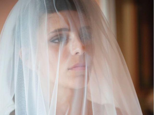 Il matrimonio di Alessandro  e Valentina  a Moscazzano, Cremona 2