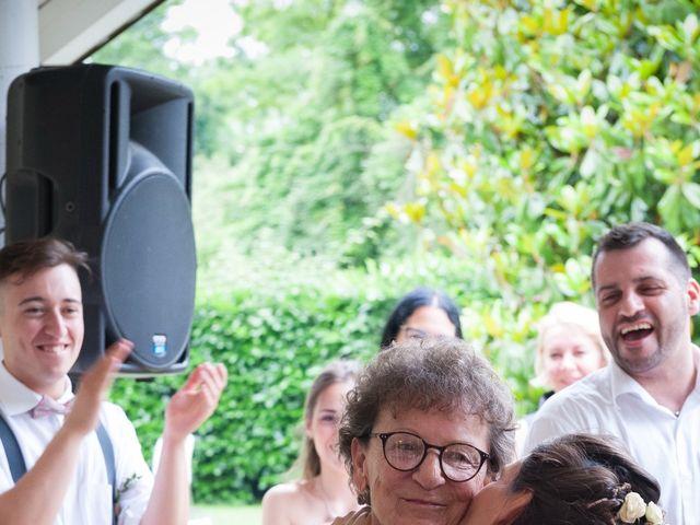 Il matrimonio di Alessandro  e Valentina  a Moscazzano, Cremona 44
