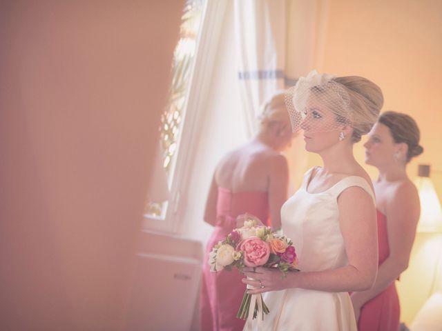 Il matrimonio di Simon e Thea a Livorno, Livorno 4