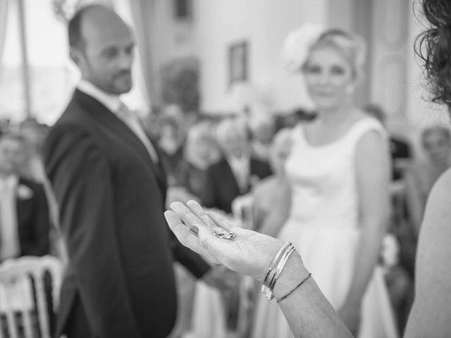 Il matrimonio di Simon e Thea a Livorno, Livorno 11