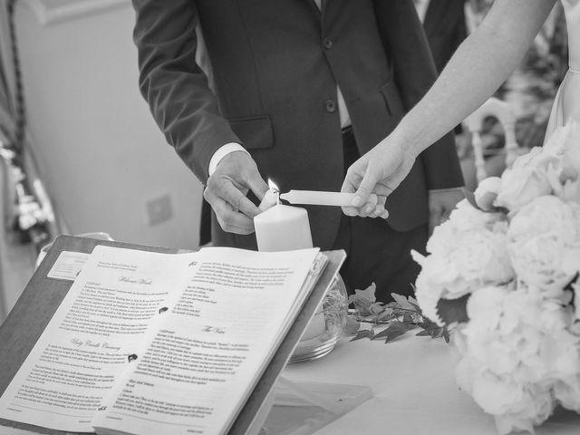 Il matrimonio di Simon e Thea a Livorno, Livorno 12