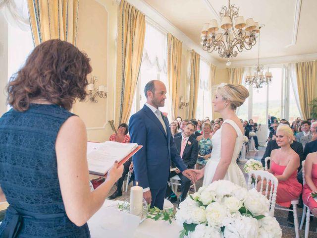 Il matrimonio di Simon e Thea a Livorno, Livorno 14