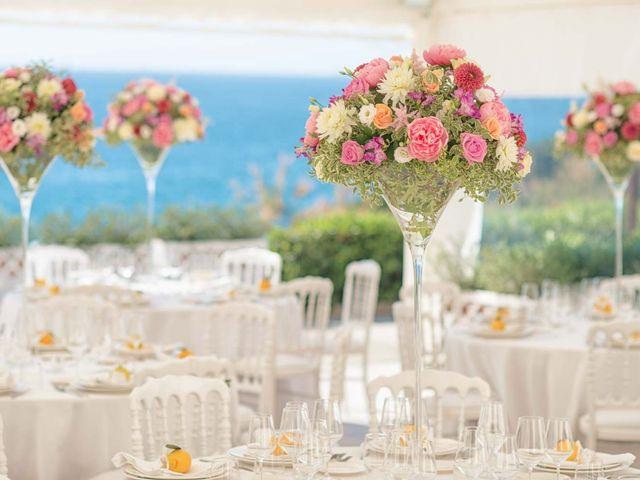 Il matrimonio di Simon e Thea a Livorno, Livorno 20