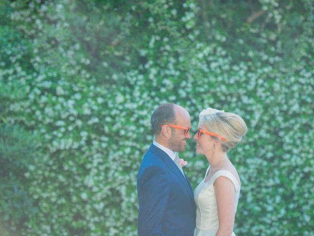 Il matrimonio di Simon e Thea a Livorno, Livorno 21