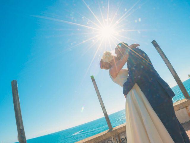 Il matrimonio di Simon e Thea a Livorno, Livorno 22
