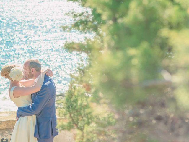 Il matrimonio di Simon e Thea a Livorno, Livorno 23