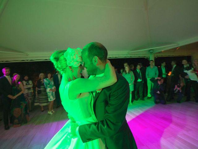 Il matrimonio di Simon e Thea a Livorno, Livorno 27