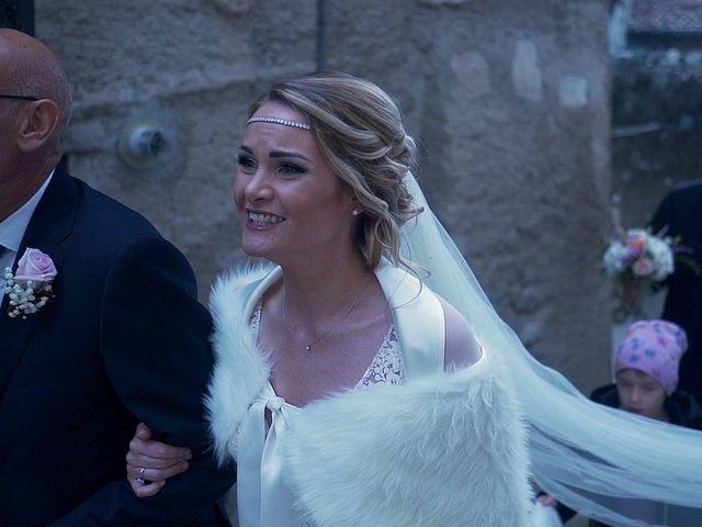 Il matrimonio di Mycol e Thaira a Malcesine, Verona 9