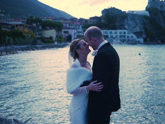 Le nozze di Thaira e Mycol
