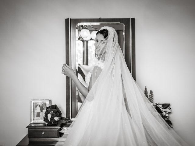 Il matrimonio di Alessandro e Beatrice a Sant'Egidio alla Vibrata, Teramo 9