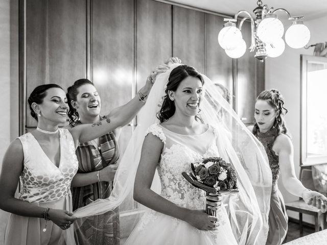 Il matrimonio di Alessandro e Beatrice a Sant'Egidio alla Vibrata, Teramo 11