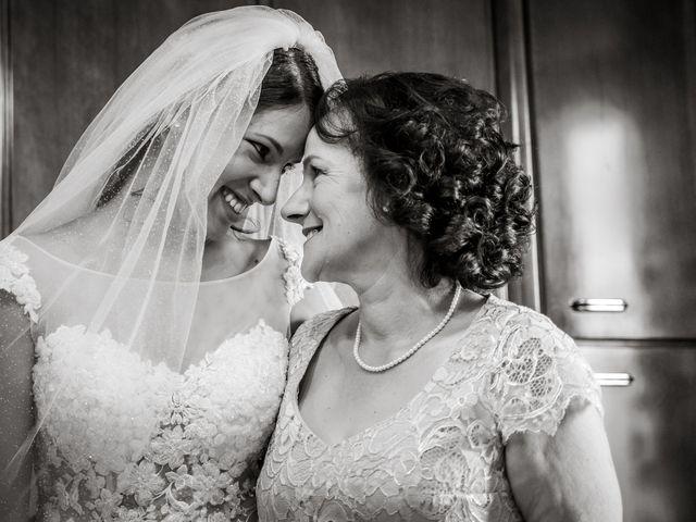 Il matrimonio di Alessandro e Beatrice a Sant'Egidio alla Vibrata, Teramo 12