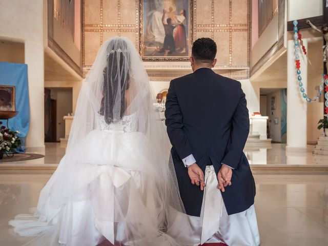 Il matrimonio di Alessandro e Beatrice a Sant'Egidio alla Vibrata, Teramo 22