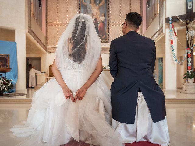 Il matrimonio di Alessandro e Beatrice a Sant'Egidio alla Vibrata, Teramo 23