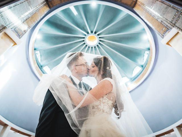 Il matrimonio di Alessandro e Beatrice a Sant'Egidio alla Vibrata, Teramo 25
