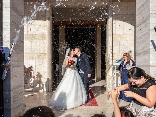 Il matrimonio di Alessandro e Beatrice a Sant'Egidio alla Vibrata, Teramo 26
