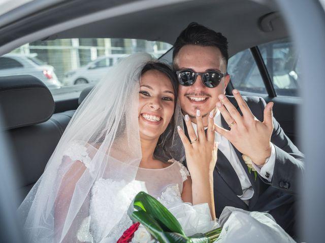 Il matrimonio di Alessandro e Beatrice a Sant'Egidio alla Vibrata, Teramo 27