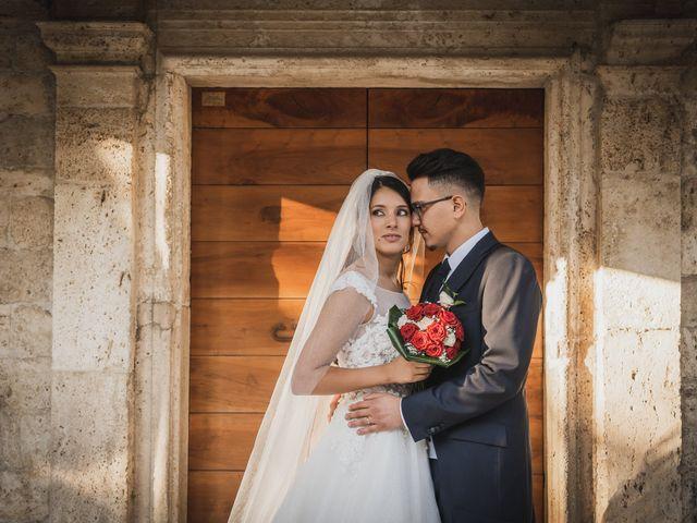 Il matrimonio di Alessandro e Beatrice a Sant'Egidio alla Vibrata, Teramo 28