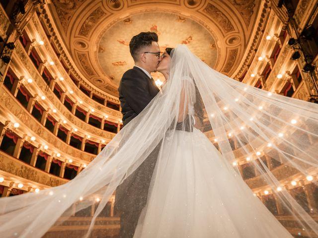 Il matrimonio di Alessandro e Beatrice a Sant'Egidio alla Vibrata, Teramo 30