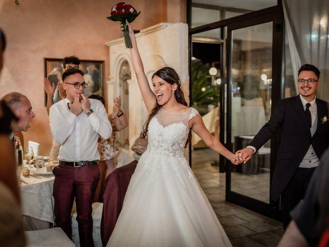 Il matrimonio di Alessandro e Beatrice a Sant'Egidio alla Vibrata, Teramo 35