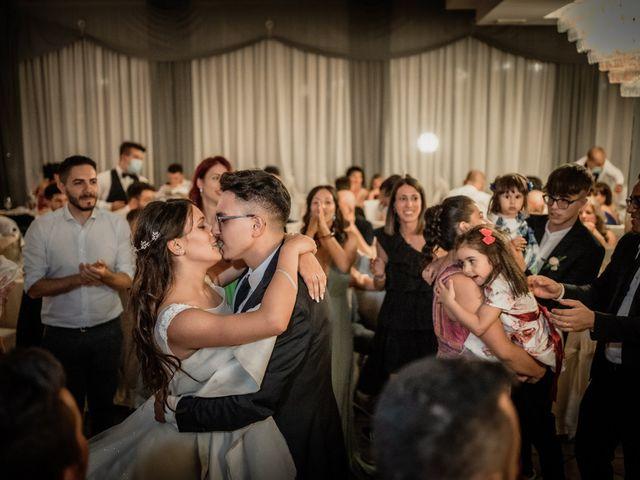 Il matrimonio di Alessandro e Beatrice a Sant'Egidio alla Vibrata, Teramo 37
