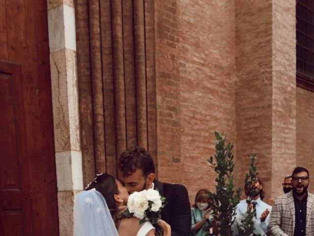 Il matrimonio di Alessandro e Elena  a Modena, Modena 5