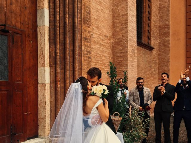 Il matrimonio di Alessandro e Elena  a Modena, Modena 6