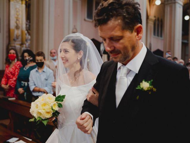 Il matrimonio di Alessandro e Elena  a Modena, Modena 7