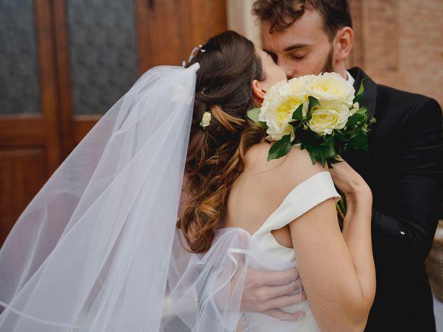 Il matrimonio di Alessandro e Elena  a Modena, Modena 8