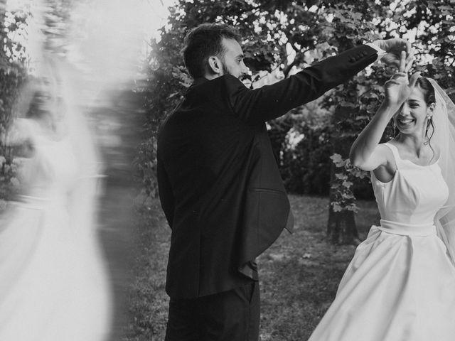 Il matrimonio di Alessandro e Elena  a Modena, Modena 9
