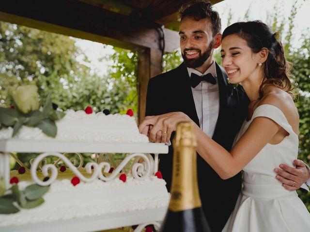 Il matrimonio di Alessandro e Elena  a Modena, Modena 11