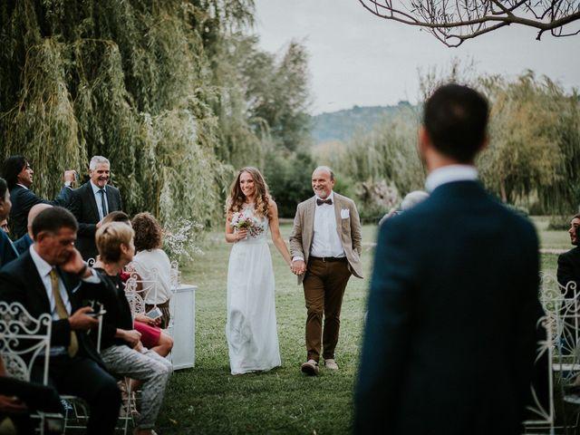 Il matrimonio di Marco e Alice a Bracciano, Roma 15