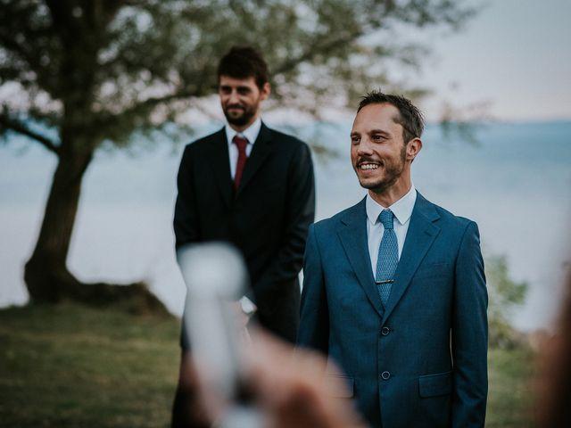 Il matrimonio di Marco e Alice a Bracciano, Roma 16