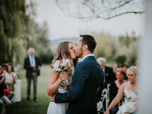Il matrimonio di Marco e Alice a Bracciano, Roma 20