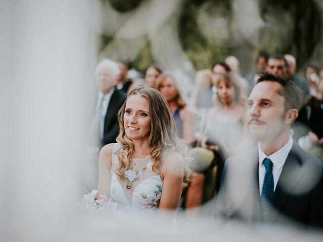Il matrimonio di Marco e Alice a Bracciano, Roma 23