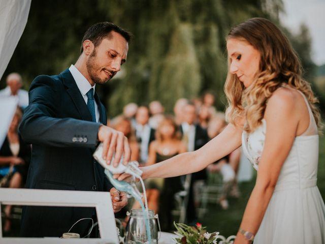 Il matrimonio di Marco e Alice a Bracciano, Roma 27