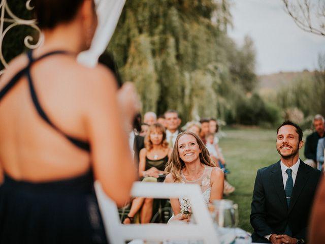 Il matrimonio di Marco e Alice a Bracciano, Roma 31