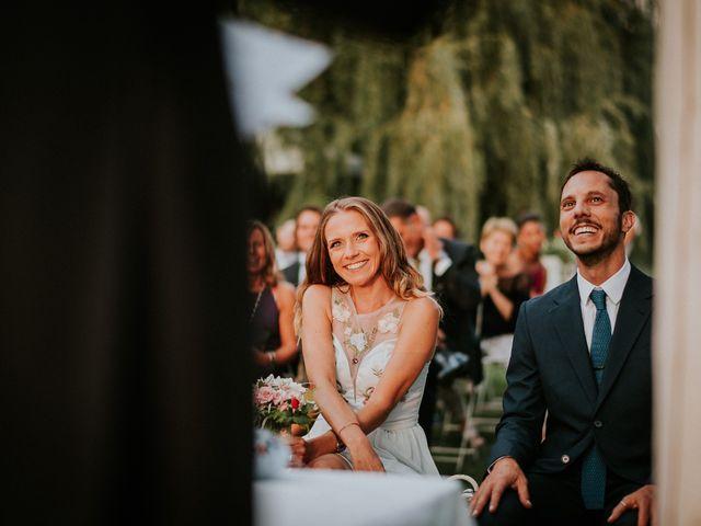 Il matrimonio di Marco e Alice a Bracciano, Roma 34