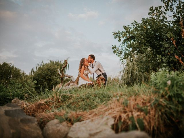 Il matrimonio di Marco e Alice a Bracciano, Roma 41